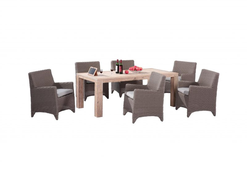 Reims Dining (OD1207C, OT1207C) Emerald Home Furnishings