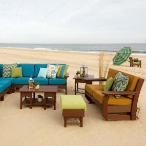 Van Buren Finch Furniture