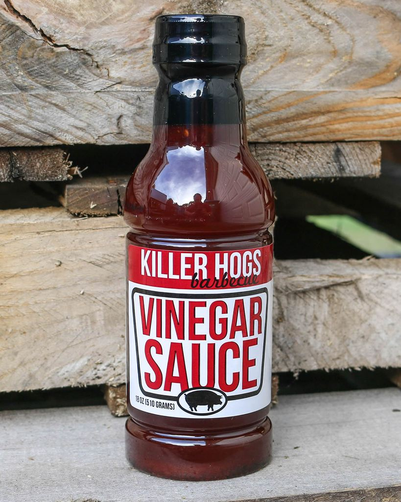 5 Amazing Barbecue Sauces
